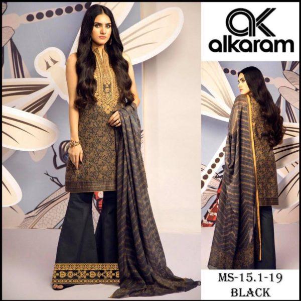 New Alkaram Dresses