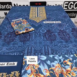 Mohagni Clothing 2020