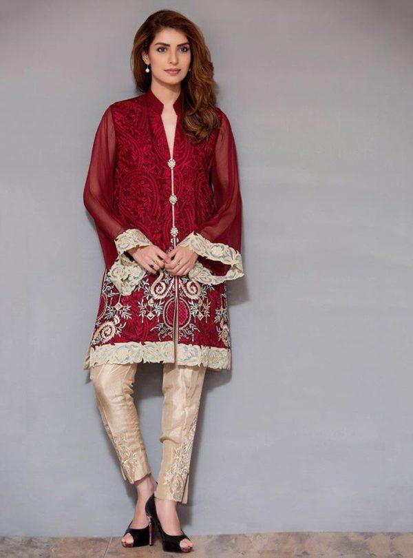 Zainab Chottani Eid Clothing 2020