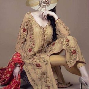 Pakistani Fashion 2020
