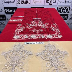Zainab Chottani Eid Dresses 2020