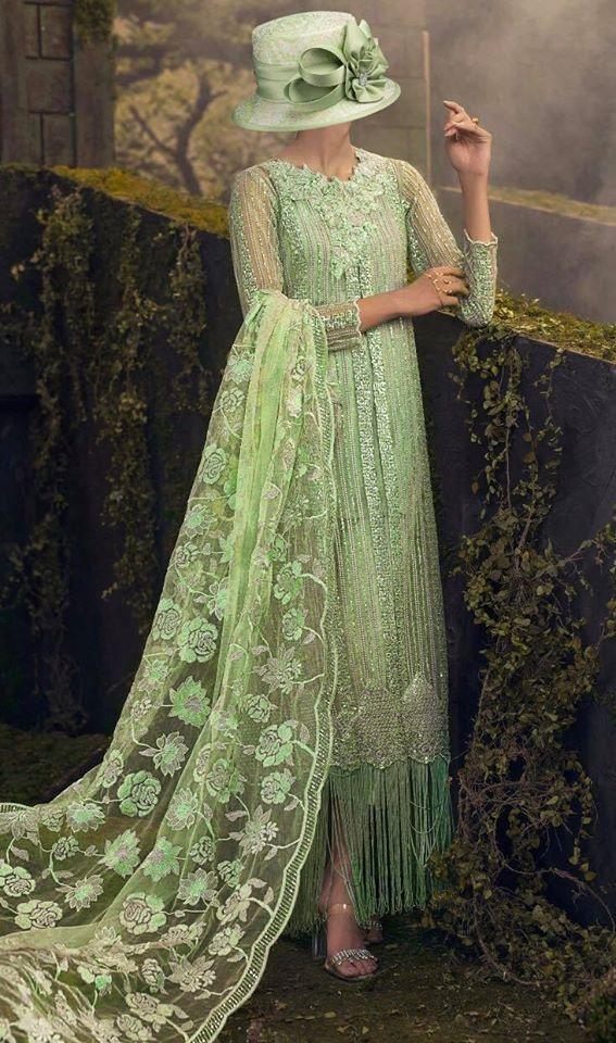 Sania Eid Collection 2020