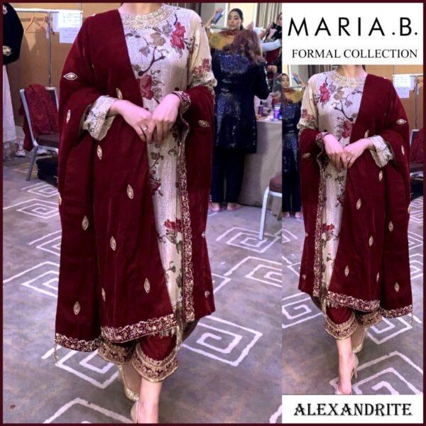 Pakistani Masoori Winter Collection 2020 Sale (1)
